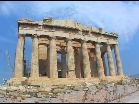 GREECE.....Travel Video and Highlights with Mitch Faber