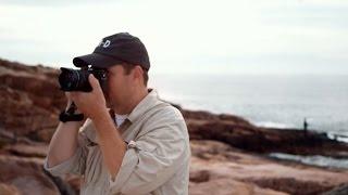 Season 2: Episode 1 - Shooting Seascapes