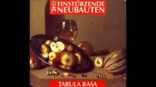 Einstürzende Neubauten Tabula rasa - Headcleaner 1
