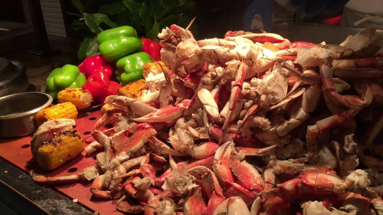 silverton seafood buffet las vegas youtube rh youtube com seafood vegas buffet torrance seafood buffet vegas rio