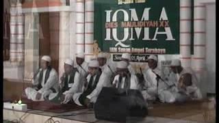 Festival Solawat Al Banjari  Robbi Hama Qolbu