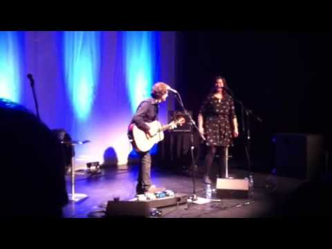 Iain Archer Songbird Crescent Arts Centre Belfast 25th Febr
