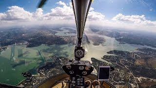 Video Taking the Helicopter up to Higher Altitudes download MP3, 3GP, MP4, WEBM, AVI, FLV Februari 2018