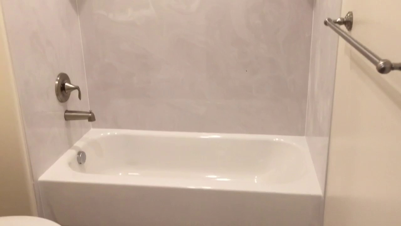 LVP Flooring In Basement Bathroom Utah Wwwmillgatehomescom - Unlevel basement floor