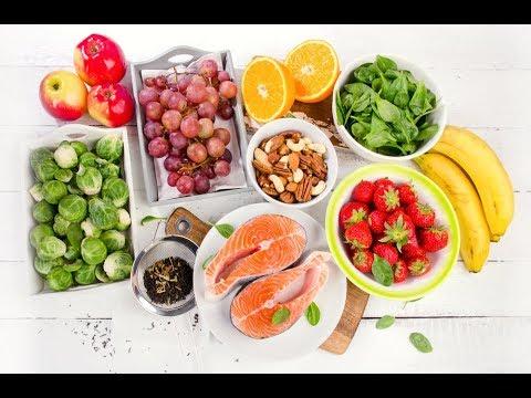 الحلقة 16 : مكونات الوجبة الغذائية المتكاملة - المتزنة Balance Diet