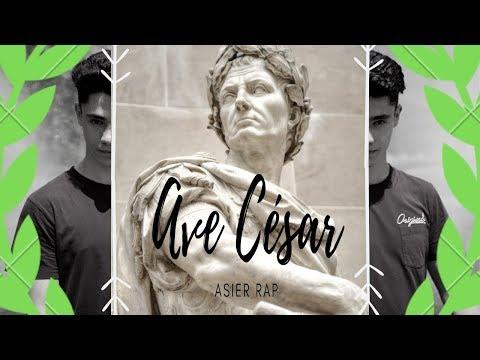 Ave César - Asier Rap (Videoclip Oficial) Prod. Por Tunna Beatz