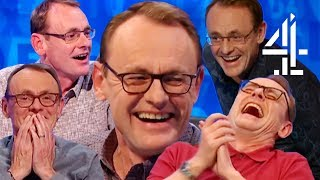 Sean Lock LOSING IT for 13 Minutes Straight! | 8 Out of 10 Cats Does Countdown