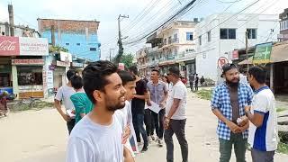  Rally against Rape  Biratnagar   2075-04-19  2018/Aug/04