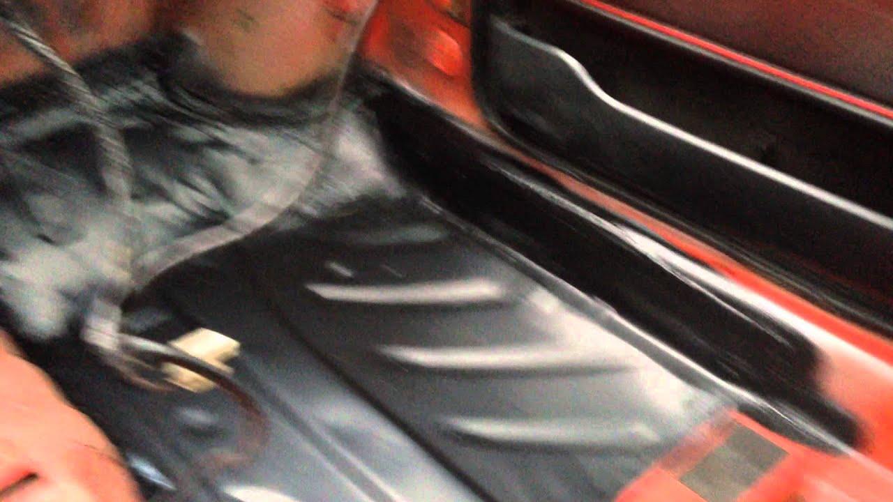 Mk2 Gti Floor Pans Replaced Youtube