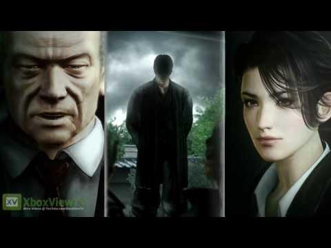 Ninja Gaiden 3 - E3 2011_ Exclusive Debut Trailer _ OFFICIAL _ HD