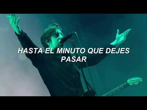 catfish and the bottlemen - postpone // español