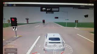 Toyota Prius Acceleration Greenville WI ROBLOX 2010