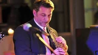 Something To Remember - Dima Mondello (sax)