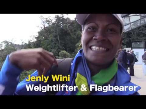 From Honiara to Rio 2016 - Solomon Islands at the Olympics