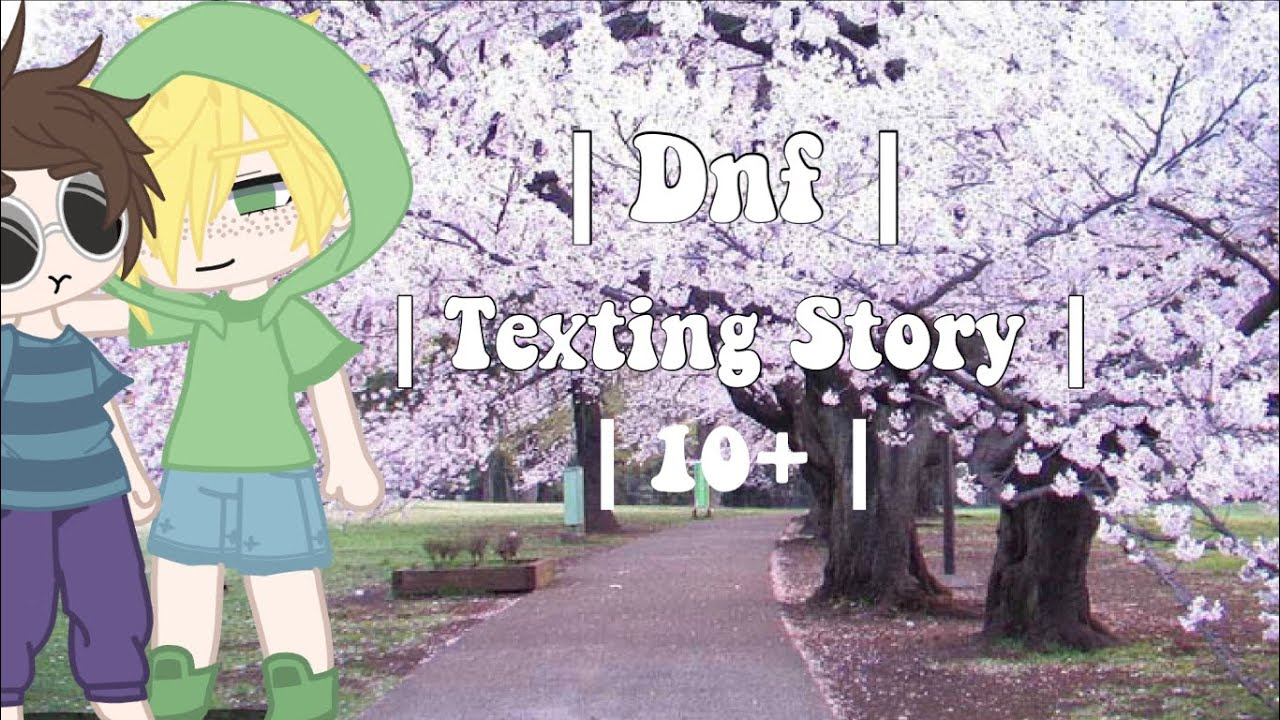 Download   Dreamnotfound   TextingStory   Pt 2   Mcyt   Gream   10+  