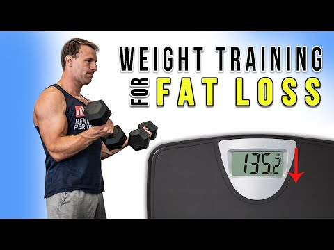 Why Weight Training is Crucial for Fat Loss
