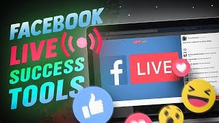 The ULTIMATE Tool for Facebook LIVE Videos + Mistakes to Avoid