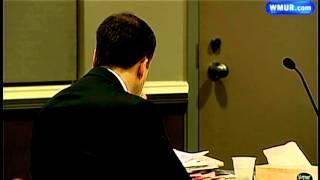 Boy testifies in Wilton murder trial