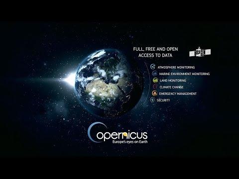 IT - Il Programma Copernicus