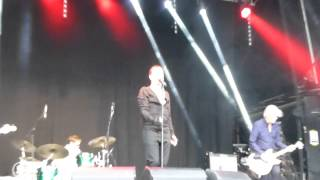 "Marc Almond ""A Lover Spurned"" Newark Festival June 21st 2014"