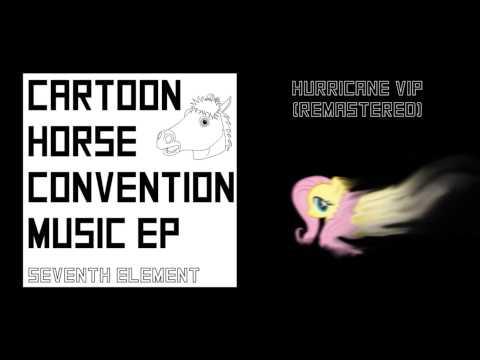 Seventh Element - Hurricane VIP (Remastered)