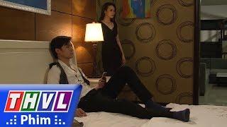 """THVL   Tình kỹ nữ - Tập 20[3]: Bên cạnh Nguyễn, Hoài chợt nhận ra anh ta là """"đồ đểu cáng"""""""