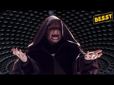 How Emperor Palpatine Wiped Out the Senate - Explain Star Wars (BessY)