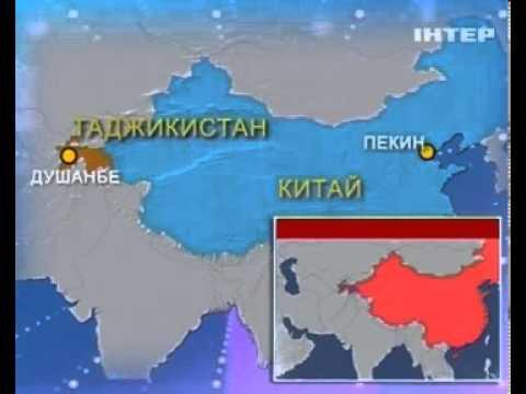 Китай за долги аннексировал часть Таджикистана