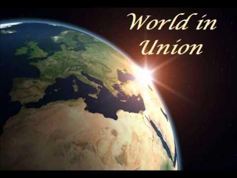 Invictus (Soundtrack)- World In Union. Lyrics - YouTube