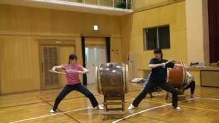 本町小学校大人練習