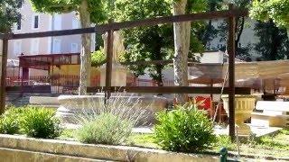 Allègre Les Fumades (France-Gard)