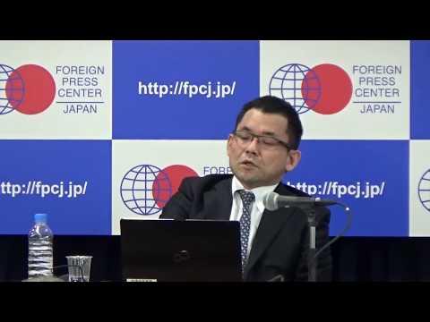 FPCJ Press Briefing: Japanese Politics in 2018