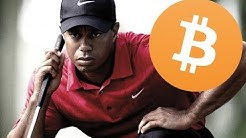 Tiger's Brilliant Round and the BITCOIN Golf Connection BBG Live w Tony Luczak, PGA