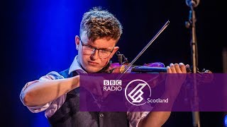 Benedict Morris - Winner -  Young Trad 2019