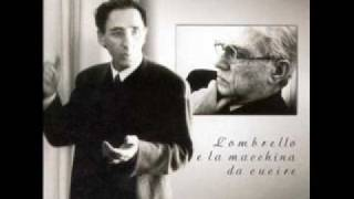 Watch Franco Battiato Piccolo Pub video