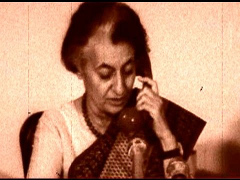 ABP News Special: Why did India face emergency situation 40 years ago?