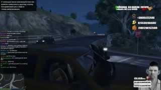 ГЛАД ВАЛАКАС - GTA 5 ROLF ! (Part 7)