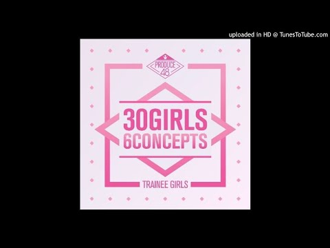 [Audio] 약속 - 다시 만나 (See You Again) (PRODUCE 48 - 30 Girls 6 Concepts)