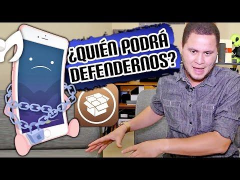 HABLEMOS DEL JAILBREAK iOS 9.3  ABRIL 2016