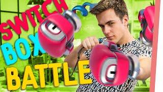 Episches ARMS BATTLE (Nintendo Switch)!