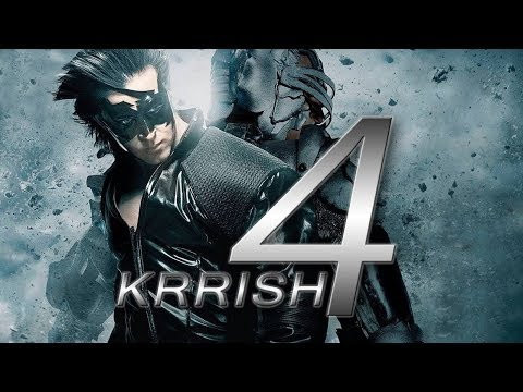 Krrish 4  Movie  2017  Hrithik Roshan Made RRT