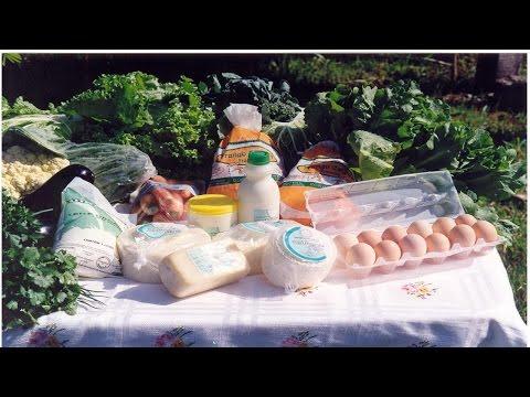 Curso Agricultura Natural - Comercialização
