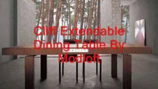Modern Glass Top Extension Dining Tables Modern Italian Dining Tables Designer.