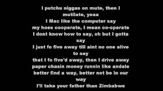 Lil Wayne Best Verses (Part 1)