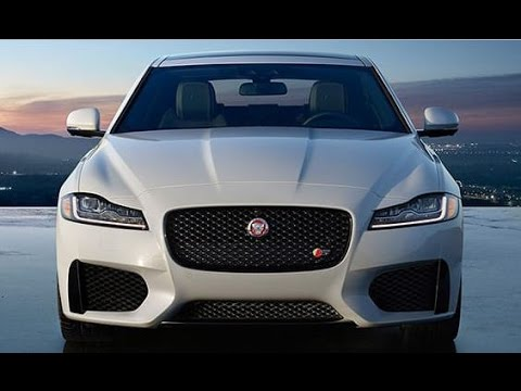 Charming The All New Jaguar XF Price In India, Review, Mileage U0026 Photos | Smart  Drive 20 Oct 2016