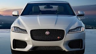 The all new Jaguar XF Price in India, Review, Mileage & Photos | Smart Drive 20 Oct 2016