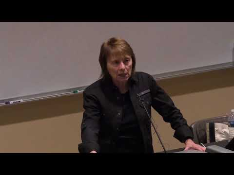 Camille Paglia on masculine communication and feminine communication