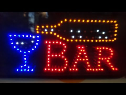 Christina-Sports Bar Karaoke.wmv