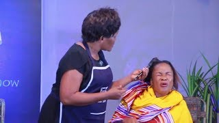 Ebigambo musaloons Nobufele. Akandolindoli Comedy show 2018 HD