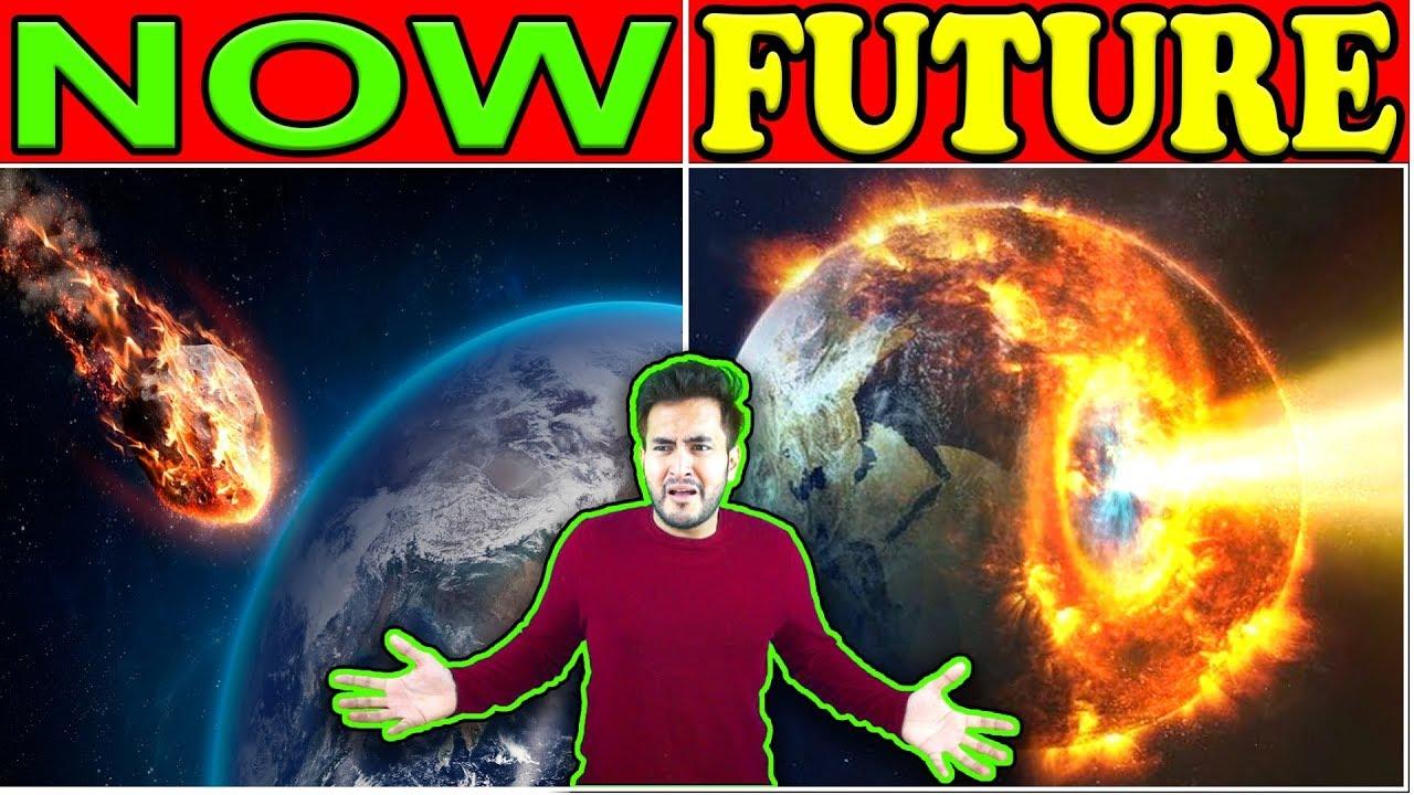 सावधान! खतरा अभी तक टला नहीं है... Asteroid Threat and Future of Human Civilization